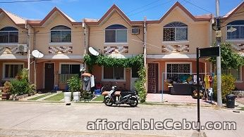 1st picture of 2 story House & Lot 40 sqm, For Sale in Cebu, Philippines