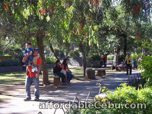 1st picture of Cool Summer Getaway, Baguio tour package Offer in Cebu, Philippines