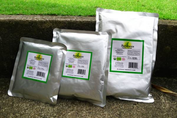 1st picture of ORGANIC WHEATGRASS POWDER Offer in Cebu, Philippines