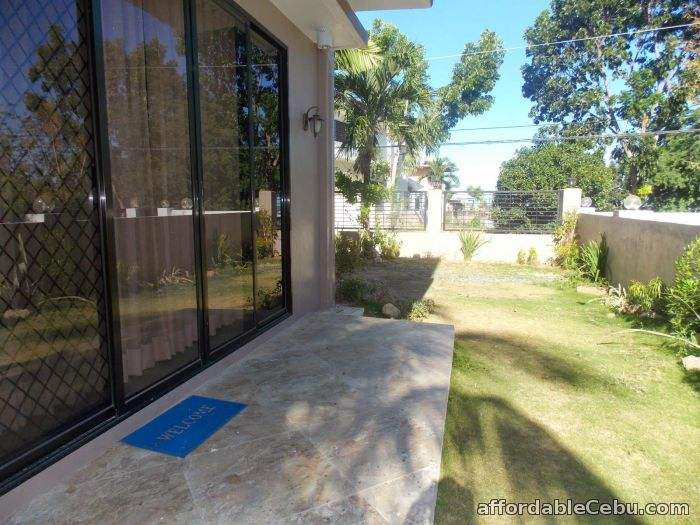 4th picture of Talamban Sunny Hills - House for Rent For Rent in Cebu, Philippines
