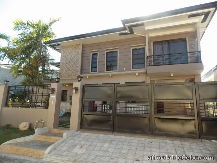 1st picture of Talamban Sunny Hills - House for Rent For Rent in Cebu, Philippines