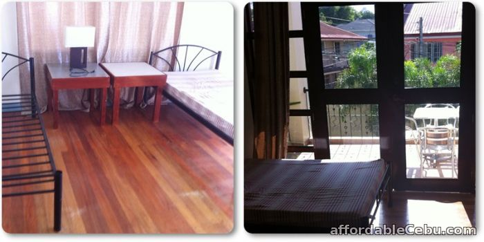 5th picture of Banilad Holy Family I - House for Rent For Rent in Cebu, Philippines
