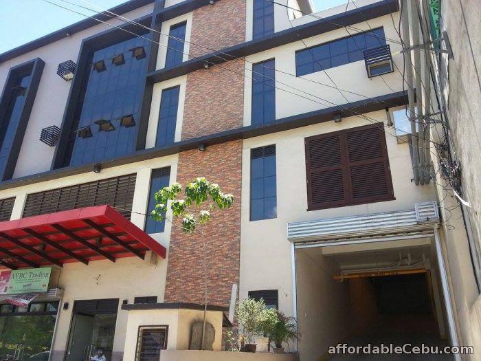 1st picture of FOR RENT SARDIUS BUILDING CONDOMINIUM LABANGON KATIPUNAN CEBU City For Rent in Cebu, Philippines
