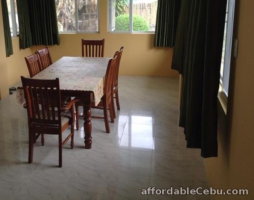 4th picture of Ma. Luisa Paseo Luis Miguel - House for Rent For Rent in Cebu, Philippines