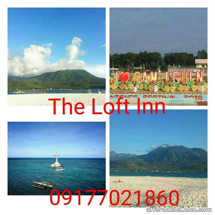 2nd picture of Bukidnon CDO Iligan Camiguin travel and tour packages Offer in Cebu, Philippines