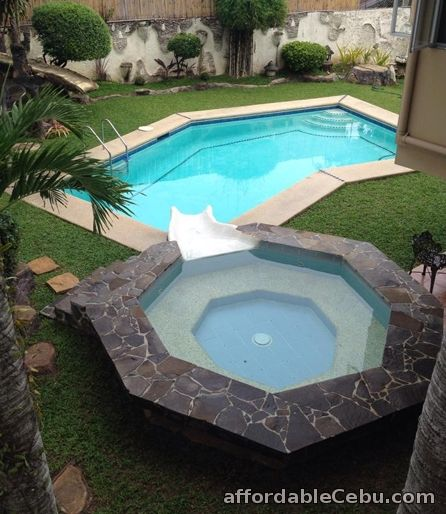 5th picture of Ma. Luisa Paseo Luis Miguel - House for Rent For Rent in Cebu, Philippines