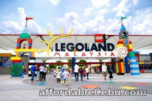 1st picture of Lets Go to LEGOLAND, Malaysia tour package Offer in Cebu, Philippines