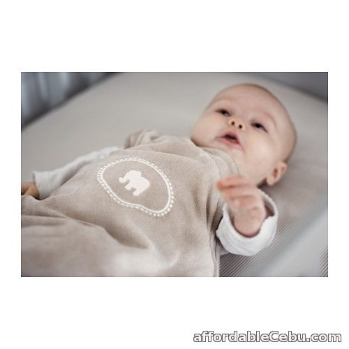 1st picture of CHARMTROLL Baby Sleeping Bag (Beige) For Sale in Cebu, Philippines