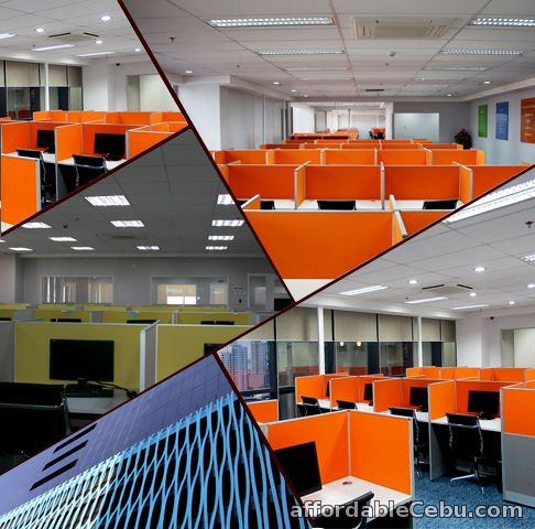 1st picture of Seat Leasing - World Class Call Center Philippines For Rent in Cebu, Philippines