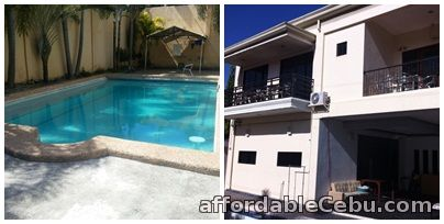 1st picture of Banilad Holy Family I - House for Rent For Rent in Cebu, Philippines