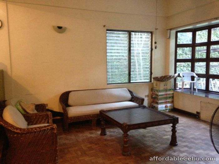 3rd picture of Banilad Villa Alvarez Townhomes​ - House for Rent For Rent in Cebu, Philippines