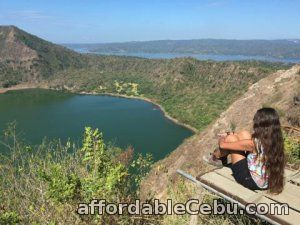 1st picture of One of Decade Volcanoes, Taal Volcano tour Offer in Cebu, Philippines