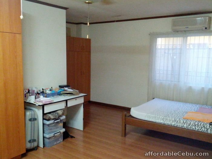 4th picture of A.S. Fortuna Mango Green Village - House for Rent For Rent in Cebu, Philippines