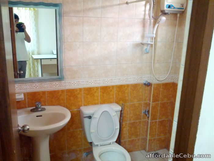 5th picture of A.S. Fortuna Mango Green Village - House for Rent For Rent in Cebu, Philippines