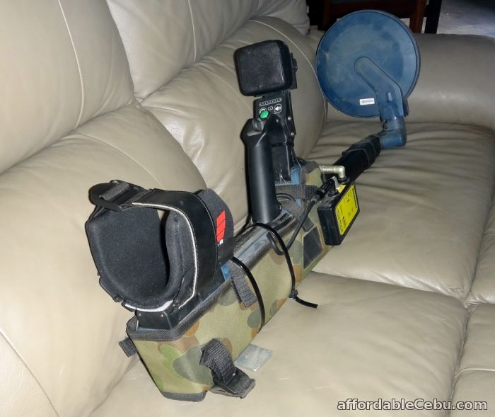 1st picture of Minelab SDC 2300 Gold Metal Detector For Sale in Cebu, Philippines