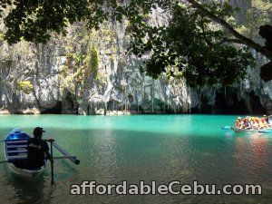 1st picture of El Nido tour package with Palawan Underground River Offer in Cebu, Philippines