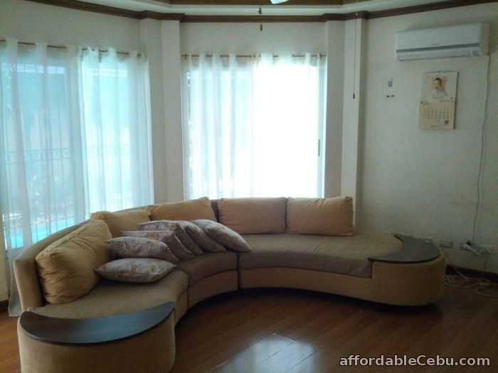3rd picture of A.S. Fortuna Mango Green Village - House for Rent For Rent in Cebu, Philippines