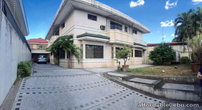 1st picture of For Sale: West Triangle Homes For Sale in Cebu, Philippines