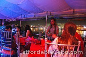 1st picture of Manila Bay Dinner Cruise, promotion For Sale in Cebu, Philippines