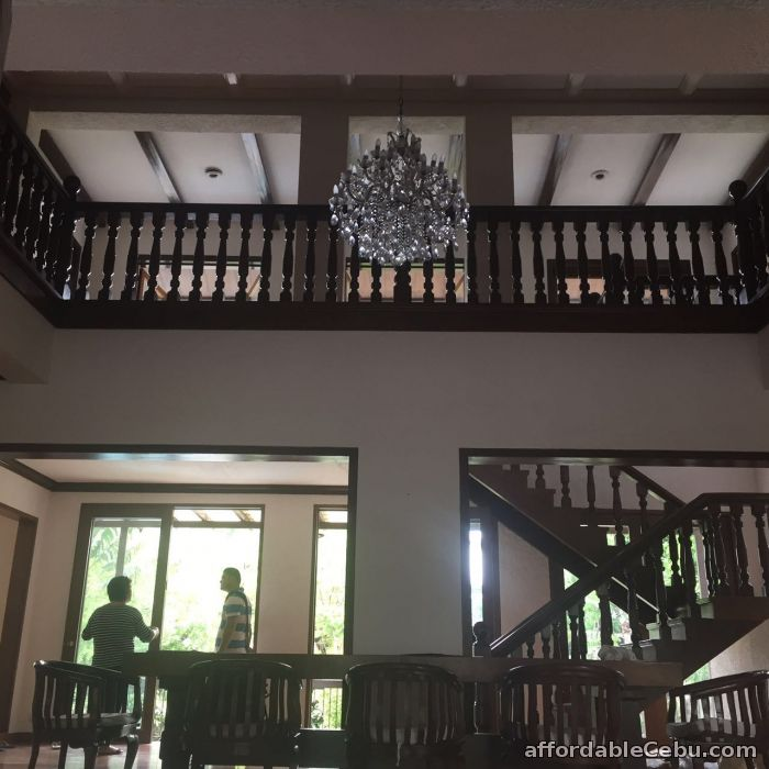 1st picture of For Sale or Rent Ayala Alabang House and Lot For Sale in Cebu, Philippines