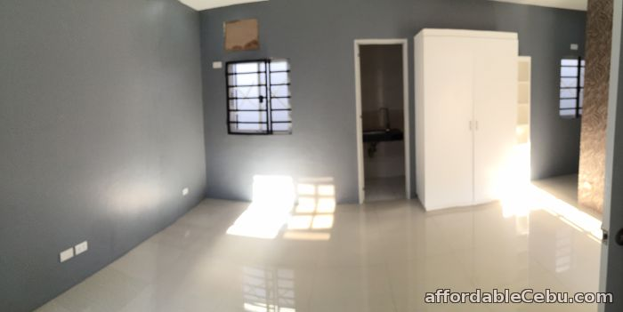 5th picture of For Sale Brand New Townhouse in Scout Area For Sale in Cebu, Philippines