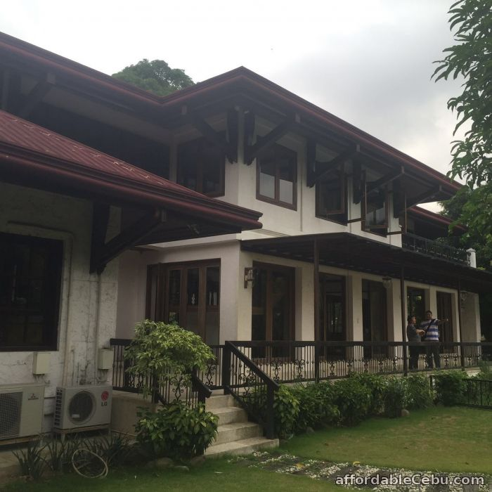 3rd picture of For Sale or Rent Ayala Alabang House and Lot For Sale in Cebu, Philippines