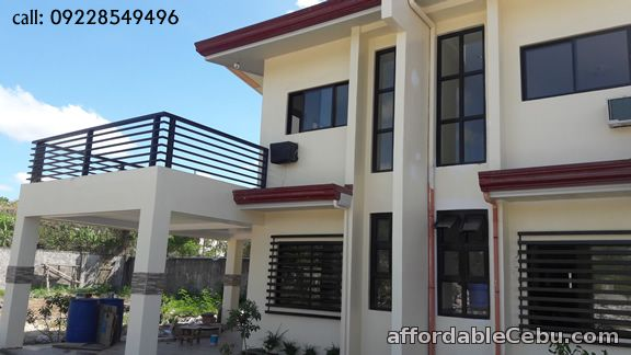 1st picture of Talamban Cebu House for rent, overlooking newly built 2016 For Rent in Cebu, Philippines