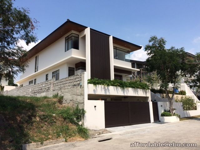 1st picture of FOR SALE Brand New 3 Level Modern House in Ayala Southvale For Sale in Cebu, Philippines