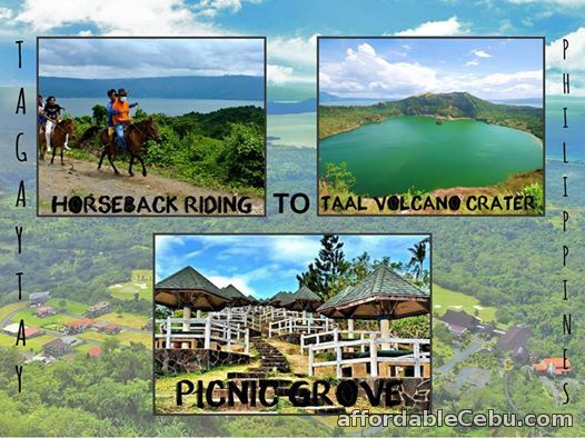 3rd picture of WEEKEND ROAD TRIPS ! (Sat / Sun Departures) Offer in Cebu, Philippines