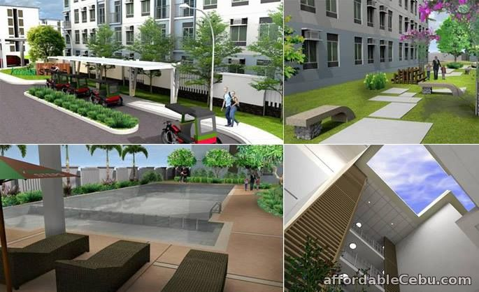 4th picture of Amaia Steps Condominium Mandaue For Sale in Cebu, Philippines