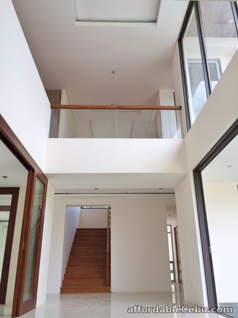 4th picture of FOR SALE Brand New 3 Level Modern House in Ayala Southvale For Sale in Cebu, Philippines