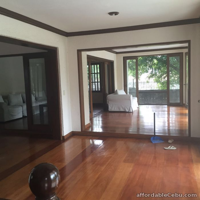 2nd picture of For Sale or Rent Ayala Alabang House and Lot For Sale in Cebu, Philippines