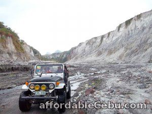 1st picture of Popular activity, Mt Pinatubo tour Offer in Cebu, Philippines
