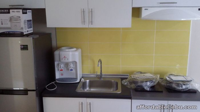 2nd picture of Lahug Avida Tower 2 #2214 - Condo for Rent For Rent in Cebu, Philippines