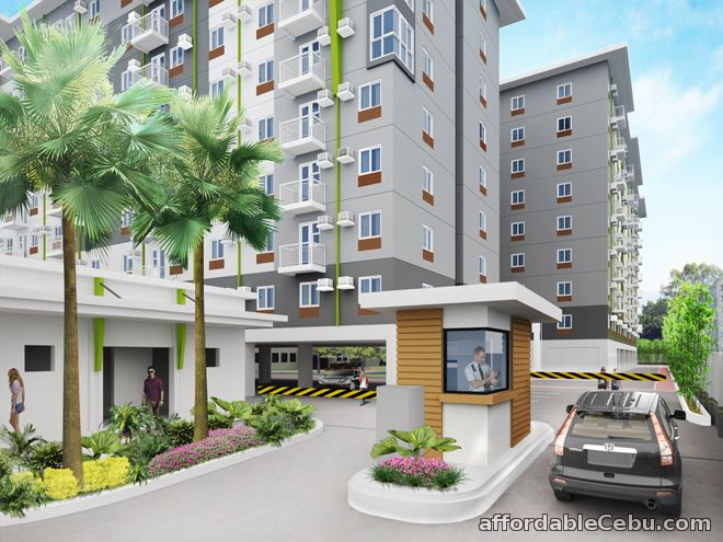 1st picture of Amaia Steps Condominium Mandaue For Sale in Cebu, Philippines