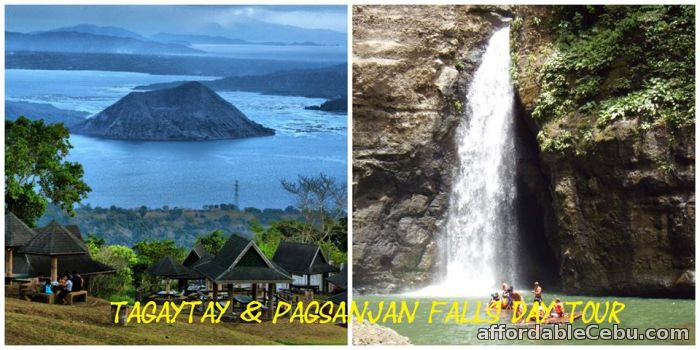 1st picture of WEEKEND ROAD TRIPS ! (Sat / Sun Departures) Offer in Cebu, Philippines