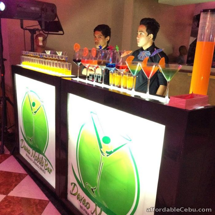1st picture of Mobile bar in cebu city Offer in Cebu, Philippines