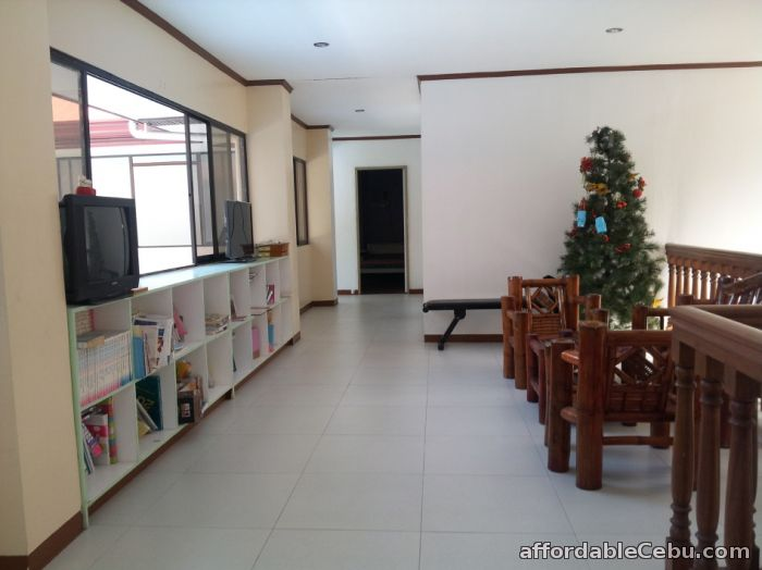 5th picture of Banilad Ma. Luisa Paseo Jose Enrique #6 - House for Rent For Rent in Cebu, Philippines
