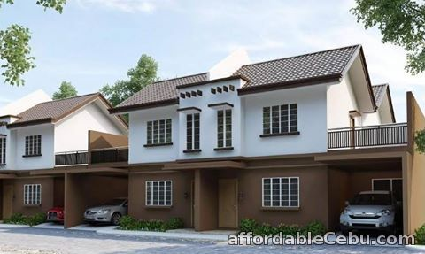 1st picture of For Sale 3 Bedroom House & Lot in Cebu For Sale in Cebu, Philippines