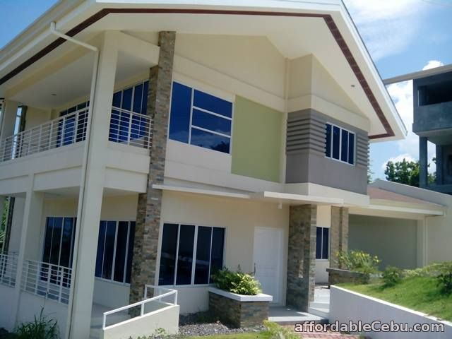 1st picture of House and Lot for Sale at talisay Cebu City For Sale in Cebu, Philippines