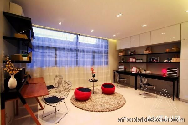 2nd picture of Condo for Sale with in Ayala Cebu City For Sale in Cebu, Philippines