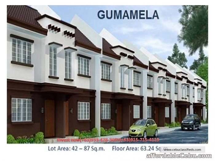 3rd picture of house and lot in talisay For Sale in Cebu, Philippines