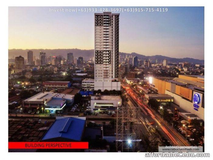 1st picture of affordable condominium in cebu city For Sale in Cebu, Philippines