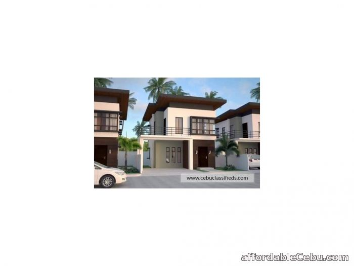 1st picture of house and lot casuntingan, mandaue city,cebu For Sale in Cebu, Philippines