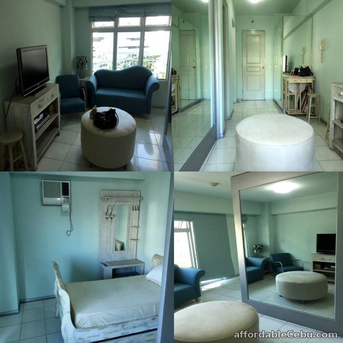 1st picture of For sale:  Two Serendra Studio unit For Sale in Cebu, Philippines