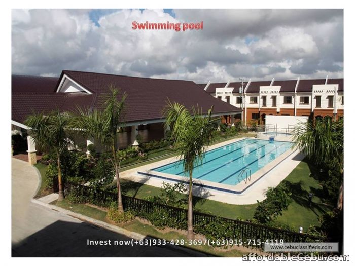 5th picture of house and lot in talisay For Sale in Cebu, Philippines