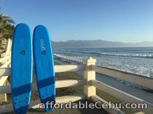 1st picture of Big Waves, Baler Tour Package Offer in Cebu, Philippines