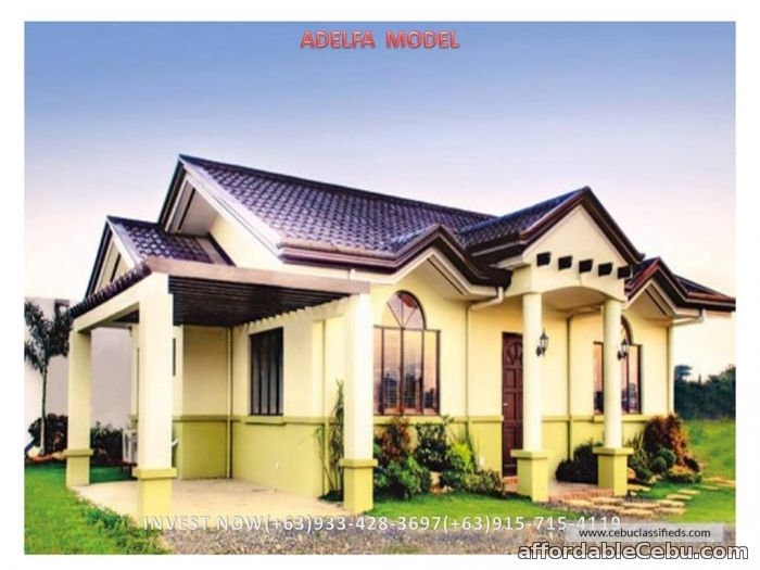 1st picture of house and lot in talisay For Sale in Cebu, Philippines