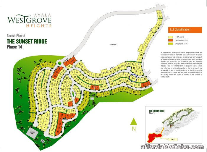 2nd picture of For Sale Ayala Westgrove Heights For Sale in Cebu, Philippines