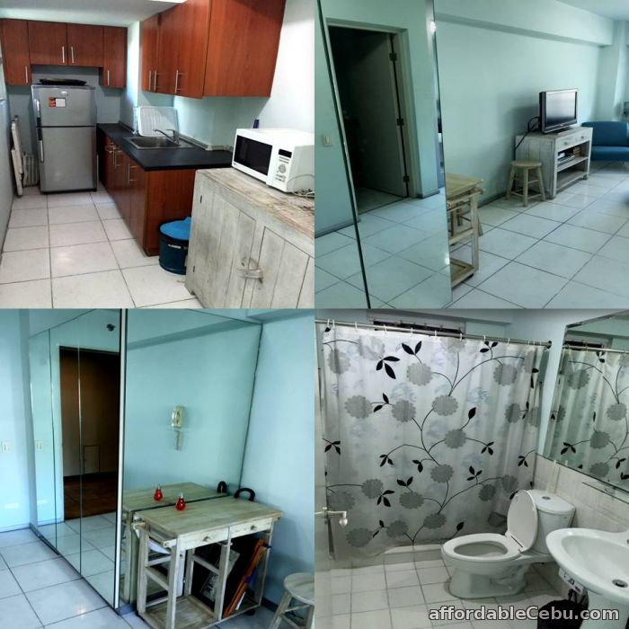 2nd picture of For sale:  Two Serendra Studio unit For Sale in Cebu, Philippines